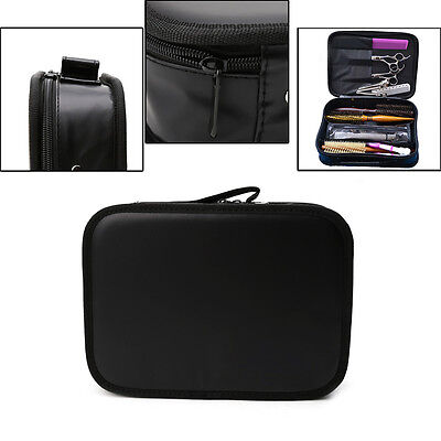 Hair Salon Barber Scissors Comb Tool Storage Pouch Bag Hairdressing Case Holder
