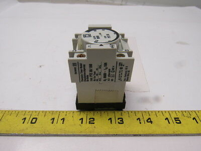 Square D Class 9999 Type PTE 30/180 Pneumatic Time Module