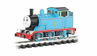 Bachmann 91401 G Scale 0-6-0 Thomas with Moving Eyes New Split From Set T48 Post