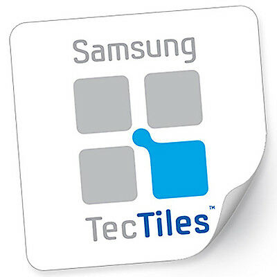 NEW OEM SAMSUNG GALAXY S2 II I727/I777/T989 TecTiles programmable NFC tags RET