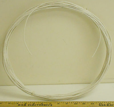 100 ft - Mil-Spec M27500-26SC2S14 26AWG Shielded Twisted Pair Wire ETFE