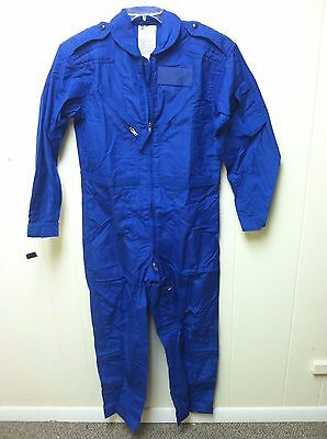 CWU/73P Military COVERALLS FLYERS FLIGHT SUIT MEN'S SUMMER MIL-C-83141A NEW 40R