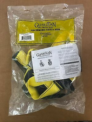 Guardian Fall Protection Huv Safety Harness S-L Model 01101 New In Package