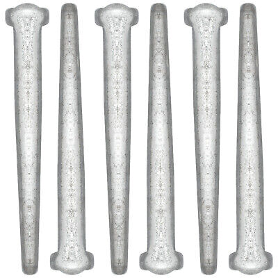 65mm BRIGHT CUT CLASP STEEL NAILS - WINDOW / DOOR FRAME NAILS - MASONRY NAIL