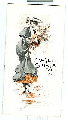 1903 McGee Skirts