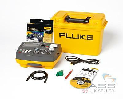 Limited Time Special Offer NEW Fluke 6500-2 & DMS 0702/PAT Software worth £286!!