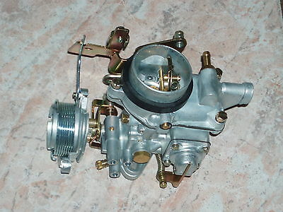 Peugeot 404 carburateur 34 BICSA Neuf fabrication du solex 140193