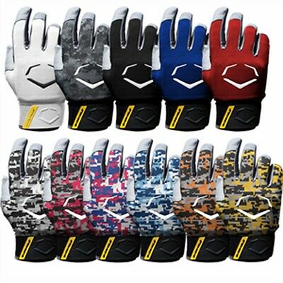 Evoshield Protective Prostyle A140 Baseball Batting Gloves ALL COLORS