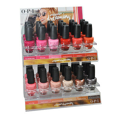 OPI Nail Polish California Dreaming Collection 0.5oz *Choose any one*
