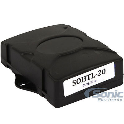 CRUX SOHTL-20 Radio Replacemnet for Toyota & Lexus Vehicles w/JBL Sound Systems
