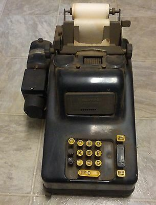 Underwood Elliott Fisher Sundstrand 5BA36FA17 - Sold As-Is for Parts or Repair