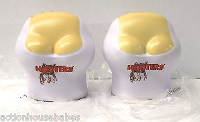 2 - HOOTERS Tank Top Girl Big Boobs Chest Relaxation Hand Exercise Stress Toy