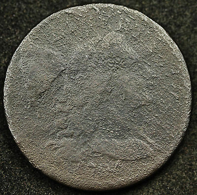 1794 Large Cent.  Fine Detail.  94320