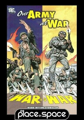 Our Army At War  - Softcover