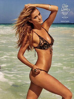 Sports Illustrated Swimsuit Models- 68 Ads & Clippings