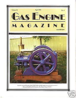 How to Time a Hercules Engine, 5 HP Galloway, AC WD-45 tractor