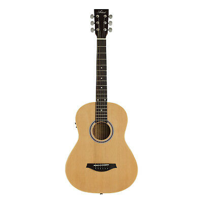 Artist 'Little Artist' EQ 3/4 Size Solid Top Acoustic Guitar + EQ - New