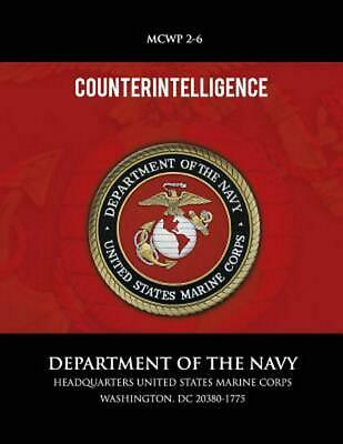 Counter intelligence mos