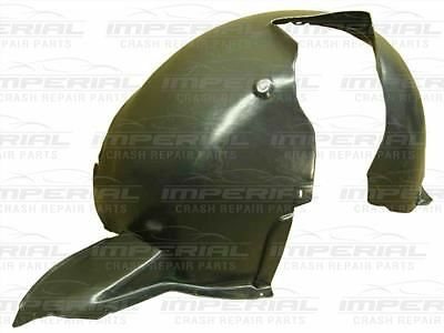 VW CADDY Front Wing Splashguard O/S RIGHT DRIVERS SIDE INNER WHEEL ARCH LINER