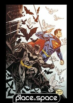 Batman Superman Vol 06 Universes Finest - Hardcover