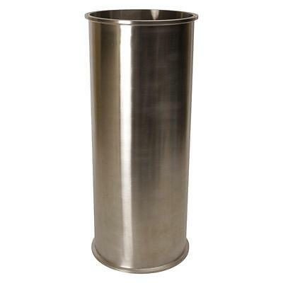 "Spool | Tri Clamp 6"" x 18"" - Sanitary Stainless Steel SS304"
