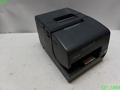 Epson TM-H6000IV Multi Function Thermal Receipt Printer M253A