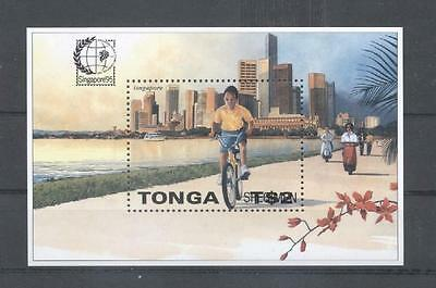 (939635) SPECIMEN, Bicycle, Tonga