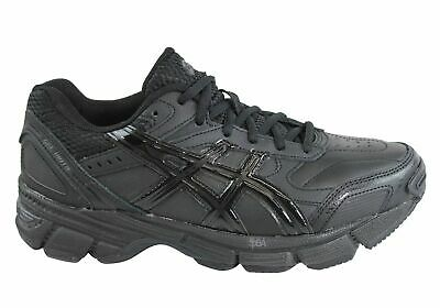 New Asics Gel-180 Tr Womens Leather Shoes (2E Extra Wide Fitting)