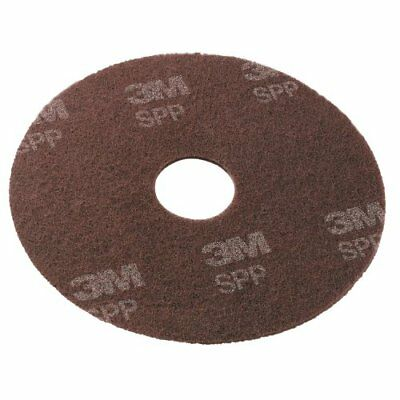 "3M Scotch-Brite Surface Preparation Pad SPP17, 17"" (Case of 10)"