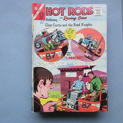 Hot Rods and Racing Cars 75 FN  SKUB22718 25% Off!