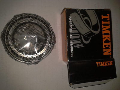 L44649 L44610,premium,cup & Cone,tapered Roller Bearing Set,timken Usa & Eu Set4