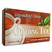 Uncle Lee's: Legends of China Oolong Tea, 100 Ct