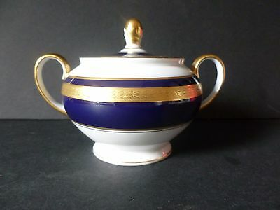 Rosenthal Classic Covered Sugar Bowl *rare*