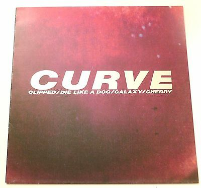 Curve - Clipped     UK 12""
