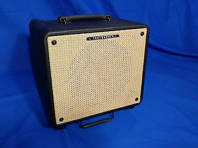 Ibanez Troubadour 80 Watt Acoustic Guitar Amplifier T80N