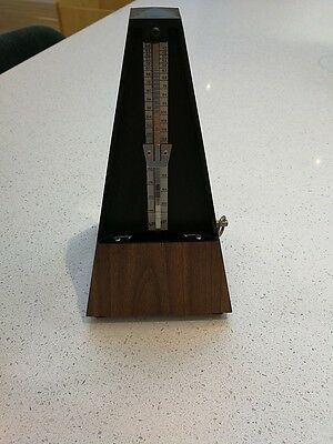 Metronome 1980's Made in Germany