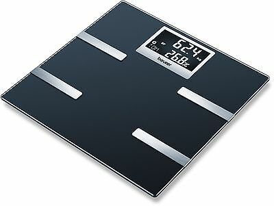 Beurer BF700 Bluetooth Diagnostic Scale with Health Manager.