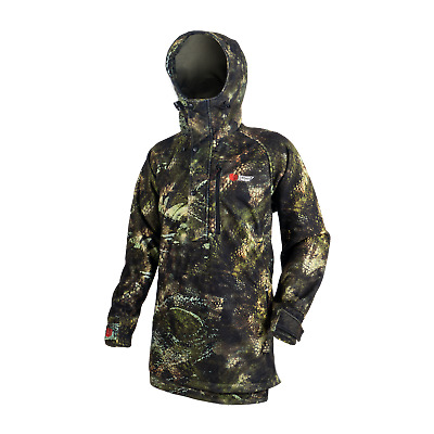 Spika Valley Weatherproof Jacket - Camo, Waterproof & Windproof Jacket, H-111
