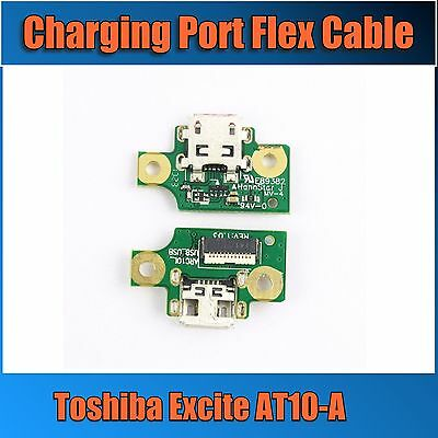 New Micro USB Charging Jack Socket Port for Toshiba Excite Pure AT10-A Tablet