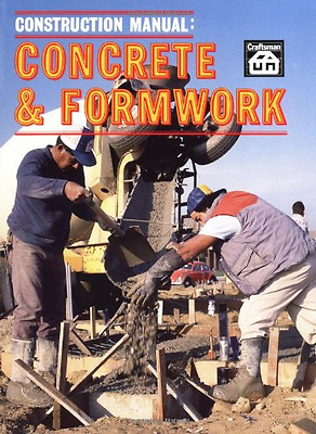 Concrete and Formwork - Paperback NEW Love, T  W 1973-06-01