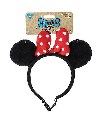 Disney Parks Minnie Mouse Ears Headband for Dog Cat Pet NEW