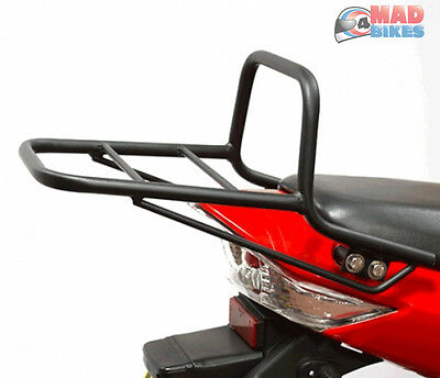 Honda CBR125 2004 to 2010 New Luggage Carrier Rack For Small Top Box / Tail pack