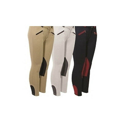 Mark Todd Stretchy Kids Horse Riding Collection Euro Seat Breeches Jodhpur Rider