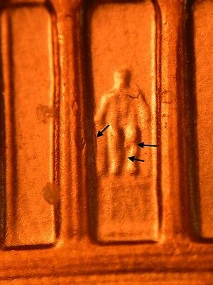 2006 P  Doubled Die Reverse Choice BU Red Lincoln Cent