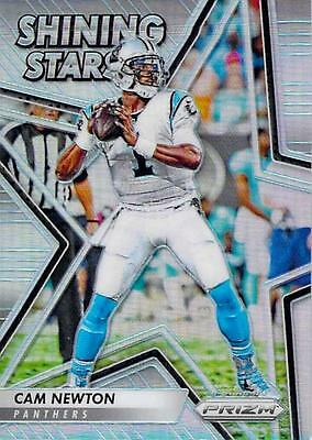 2016 Panini Prizm Shining Stars Singles - YOU PICK COMPLETE YOUR SET