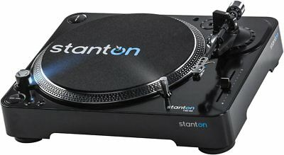 Stanton T62 M2 Direct-Drive Turntable with USB