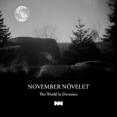 NOVEMBER NÖVELET The World In Devotion LP VINYL 2016
