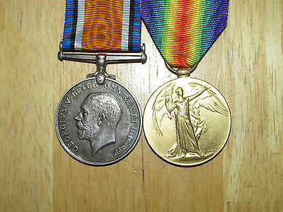 WW1 British Medal Group named to Sherwood Foresters