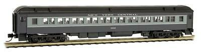 Micro-Trains MTL N-Scale Heavyweight Horse Car New York Central/NYC #2080