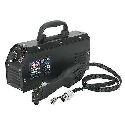 Genuine SEALEY VS230 | Induction Heater 2000W